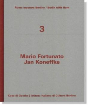 Mario Fortunato - Jan Koneffke