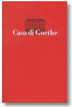Die Casa di Goethe in Rom
