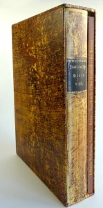 Johann Wolfgang von Goethe - Reise-Tagebuch 1786