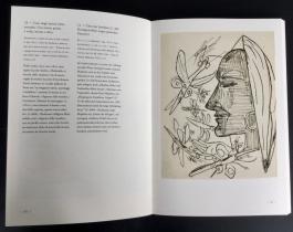 Max Beckmann - Zeichnungen zu Goethes Faust / Disegni per il Faust di Goethe