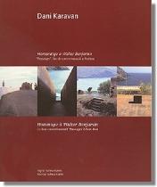 Dani Karavan: Homenatge à Walter Benjamin - Hommage à Walter Benjamin