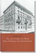 Via del Corso 18, Rom - Eine Adresse mit Geschichte