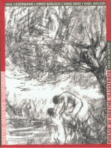 Goethe-Gedichte illustriert / Poesie di Goethe illustrate