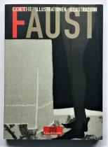 Goethe. Faust. Illustrationen-Illustrationi
