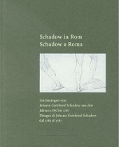 Schadow in Rom - Schadow a Roma