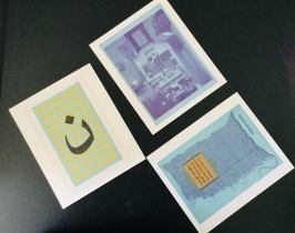 Der Drucker und Typograph Josua Reichert. Goethe, Ungaretti und Italien