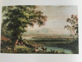 Italienische Landschaften der Goethezeit