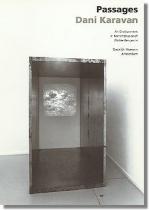Passages - Dani Karavan